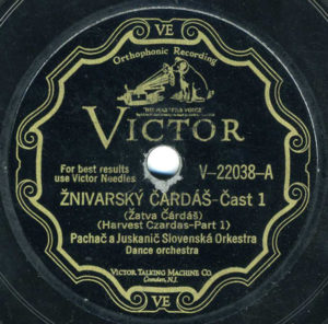 Pachač a Juskanič Slovenská Orkestra